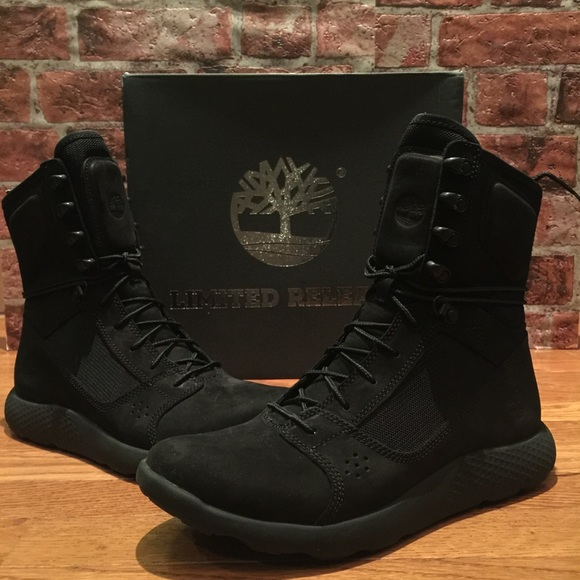 d731a6cb1e8 TIMBERLAND LIMITED RELEASE FLYROAM TACTICAL BOOT NWT